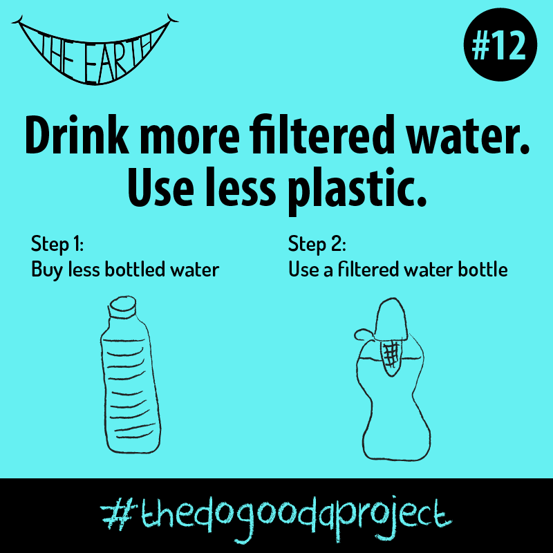 The Do Gooda Project #12