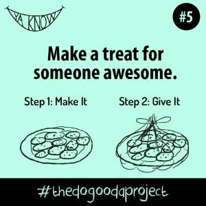The Do Gooda Project #5