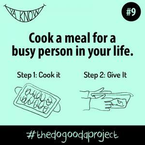 The Do Gooda Project 9