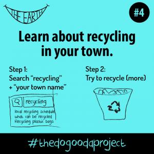 The Do Gooda Project