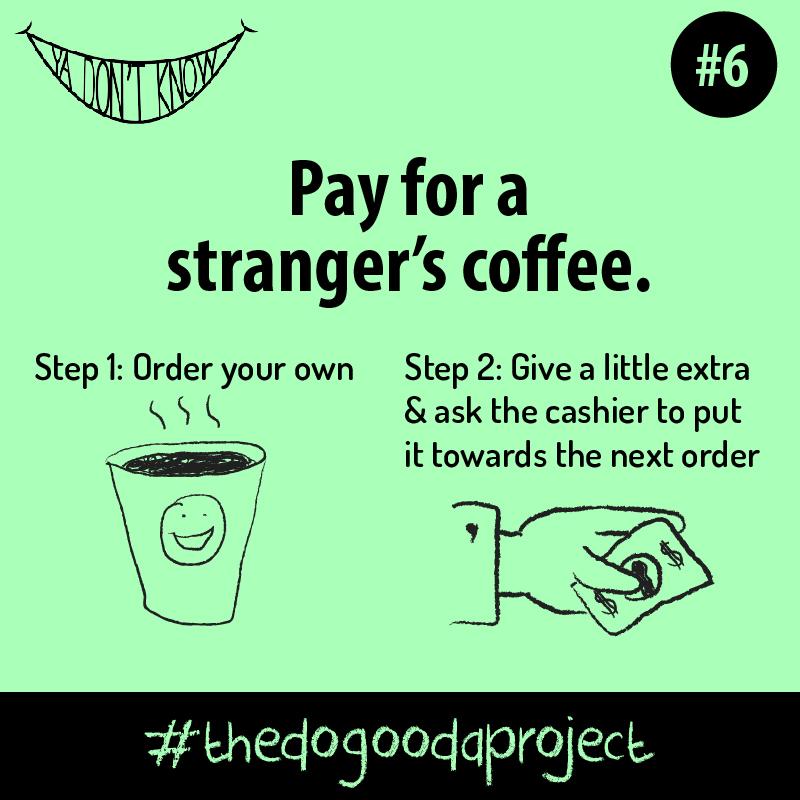The Do Gooda Project 6